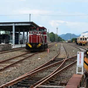 青森遠征記4 小坂鉄道レールパーク
