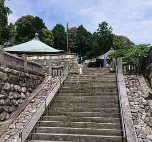 新四国曼荼羅霊場 満願寺参拝 令和2年6月20日(土)