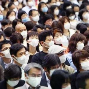 新型コロナウイルスの中国・香港現状