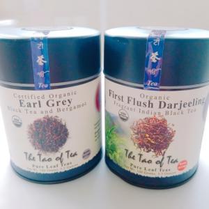 The Tao of Tea