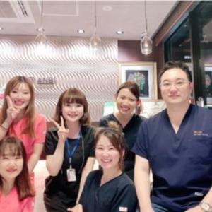 ANBI新宿歯科の受付スタッフさん募集