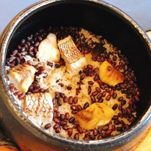 小豆のほんのりした甘味が良い仕事をしてくれます。