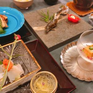 女将の大好きな、鮎が1番美味しい季節になりました!!