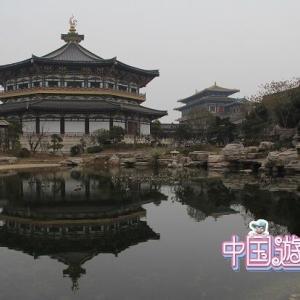 レコードチャイナ様に襄陽唐城影視基地の記事を投稿しました。