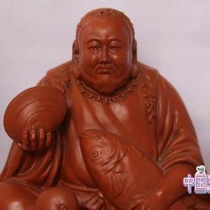 【愛知】風天洞で料理の神様の像をゲット!