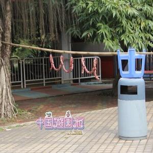 【中国】ROADSIDE CHINA 中国珍奇遊園地紀行 24 広東省後編