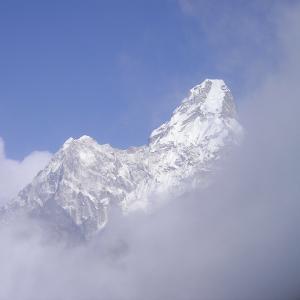 ド素人ですがエベレストに登ります!!
