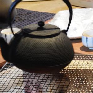 土蔵サウナとジビエ料理を楽しむ愉快な旅、の巻