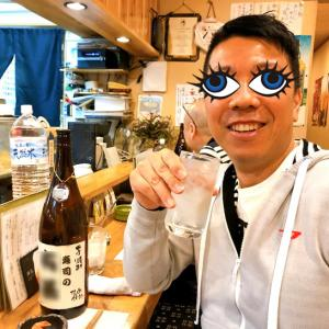 先輩のお寿司屋さんで馬力アップして絶好調なZERO?(爆笑)毎日笑って過ごせる幸せ!