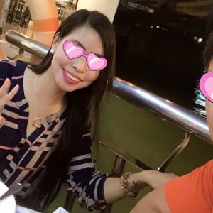 フィリピーナとデート♡勝手にテンション上がるパターン(笑)不純ではない異性交遊?
