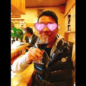ボジョレーヌーボー解禁日は闇営業な先輩の寿司屋さんに決り!バイナリーも・・(笑)