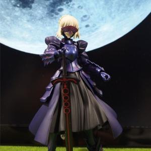 figma Fate/stay night [Heaven's Feel] セイバーオルタ 2.0