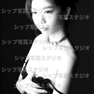 なんちゃったってfine art nude photography2
