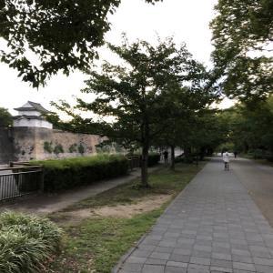 大阪 DE ランニング