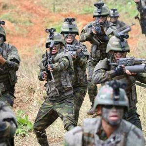 「第2次朝鮮戦争が起きる可能性高い」…米仏識者が警告!