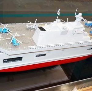 ロシア、奪ったクリミア半島で強襲揚陸艦2隻を来年にも起工…20機以上のヘリ搭載!
