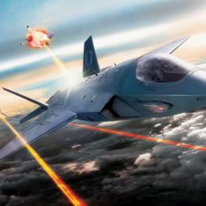 F-2後継の将来戦闘機、日本主導でステルス性高い機体を開発…防衛省が方針を説明!