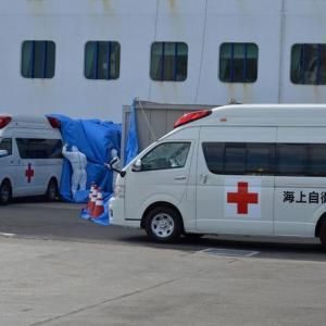 米疾病対策センター(CDC)、日本と香港に「渡航注意情報」…新型コロナウイルスの感染拡大で!