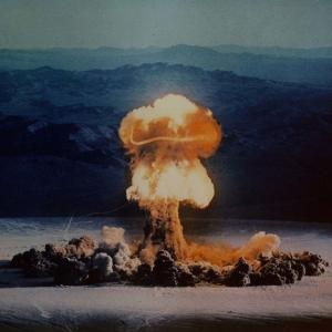 トランプ政権が核実験を検討か、実施すれば1992年以来28年ぶり…強力な核戦力を示すことで中ロに対抗!