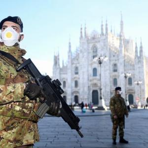 日本は次のイタリアかNYになる→実際にはそうならなかったのはなぜ?…海外メディア!
