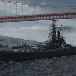 大和の船体と兵装を使って50万トン戦艦を作りたい!