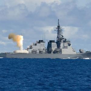 「弾道ミサイルから日本を守れるのか」…陸上イージス停止で自衛隊幹部らがミサイル防衛態勢を懸念!