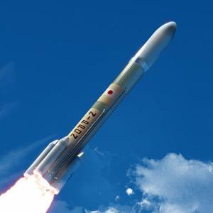 ロケット打ち上げ、商売にできるか?半額めざす三菱重工の次期主力ロケット「H3」!