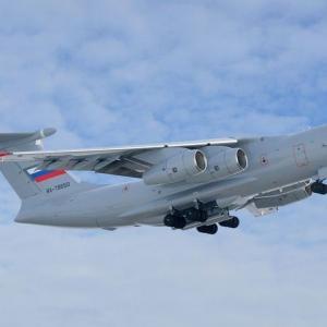 ロシア国防省、アヴィアスタル社とIl-76MD-90A輸送機の納入に関する再折衝!