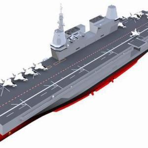 韓国海軍に軽空母導入は可能か?来年予算は世論取りまとめのための研究用役費はたった「1億ウォン(約950万円)」!