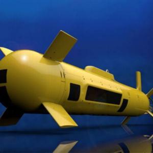 仏タレスと三菱重工、海上自衛隊への自律型水中航走式機雷探知機提供に向け協業!