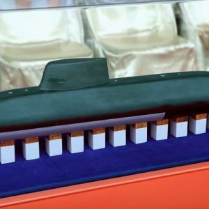 台湾が建造に着手した最新鋭の潜水艦隊、中国軍の侵攻を数十年阻止できる可能性!