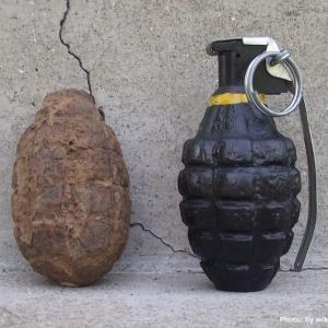 骨董品店で買った手榴弾が爆発し12歳の子供が死亡、第2次大戦時のMk2型手投げ弾…米バージニア州!