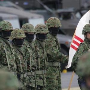 自衛隊のスーパーエリートが集う 「秘密特殊部隊(S)」の全貌…第一空挺団の中から選抜!