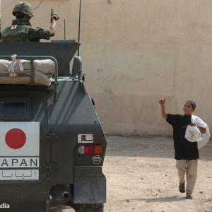 小泉元首相「イラクが査察を認めていれば戦争は起こらなかった」…18年前の「開戦支持」に言及!