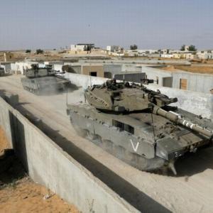 バイデン米政権はイラン核合意復帰へ…イスラエル・サウジアラビア・UAE・バーレーンは米国抜きの「中東版NATO」設立を模索!