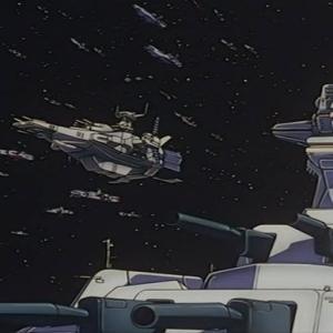 機動戦士ガンダムシリーズで、一番かっこいい軍艦ランキング!