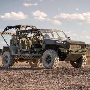 ジェネラル・ダイナミクス、米陸軍から車載式電子戦システムを受注…新型ビークルに搭載!
