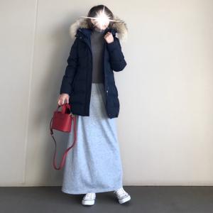 【coca】年末年始のおうちコーデにピッタリ!!楽チンあったかな大人気スカート