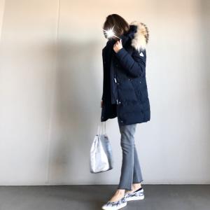 【GU】再入荷でGET出来た完売大人気のGUニット