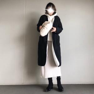 【GU】見つけたら即買い!?ついに190円になった人気のスカート