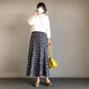【titivate】受注会でも大人気だった大人可愛いスカート