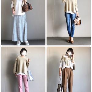 【楽天マラソン】この春、ヘビロテしているファッションアイテム♡