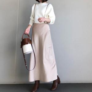 【titivate】春気分が楽しめる一目惚れスカート