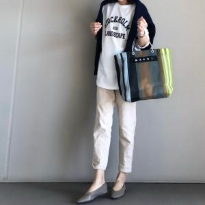 【H&M】歩きやすさ抜群!2色買いしたH&Mのフラットシューズ