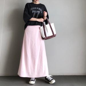 子ども達からのリアクションが楽しいお気に入りスカート
