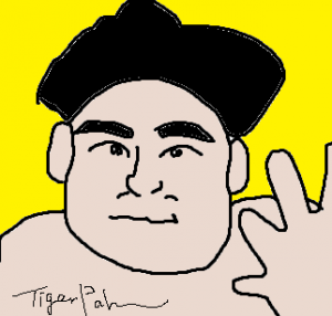 超高速ツッパリ男 ~ 麒麟児