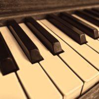 ピアノと握力 ラ カンパネラ練習中