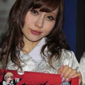 アニメジャパン 2019-025 日本工学院 南野カイリさん
