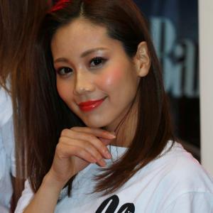 名古屋オートトレンド 2020-M511 lexani japan 沙月リサさん