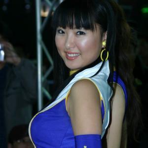 福岡オートサロン 2005-007